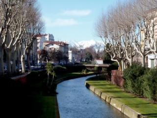 Rive Gauche Perpignan - Perpignan vacation rentals