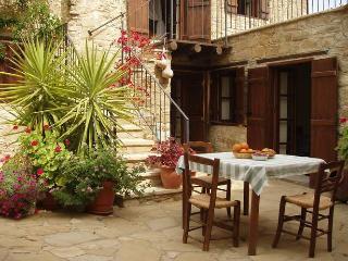 Kleanthis Village House - Tokhni vacation rentals