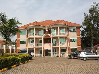 Royal Red Apartments - Kampala vacation rentals