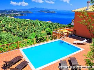 Villa IO - Skiathos Town vacation rentals