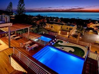 Sea & Rock, Magnificent 7 Bedroom Camps Bay Villa - Cape Town vacation rentals