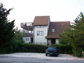 4 bedroom, 2.5 bath, ocean view home with loft - 1/2 block to the beach! - Bethany Beach vacation rentals