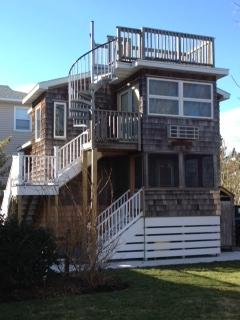 2 bedroom Bethany Beach house with roof top deck! - Image 1 - Bethany Beach - rentals