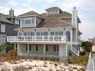 Oceanfront! Fantastic views from all 7 bedrooms! - Image 1 - Bethany Beach - rentals