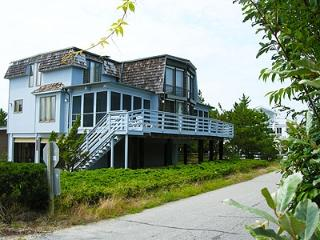 Unique 3 bedroom home with large deck and porch - Bethany Beach vacation rentals