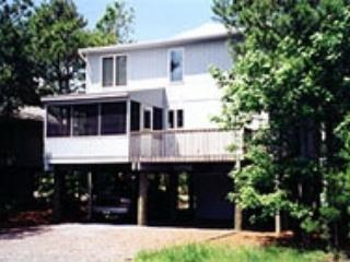 1.5 blocks to the beach - 3 bedroom + loft - South Bethany Beach vacation rentals