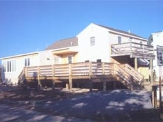 Only 1 block to the private beach! - Bethany Beach vacation rentals