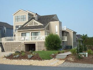 One of a kind 7 bedroom home with ocean views and private pool! - Cedar Neck vacation rentals