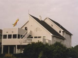 Spacious 6 bedroom home with extras - Image 1 - Bethany Beach - rentals