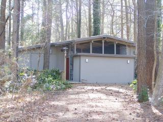 Unique 3 bedroom 2 bath home surrounded by nature - Bethany Beach vacation rentals