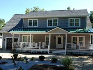1 ½ story, quiet cul-de-sac beach home in Bethany West - Bethany Beach vacation rentals