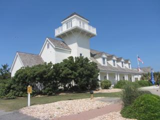 Nice 1 bedroom Condo in Hatteras - Hatteras vacation rentals