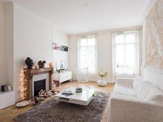 onefinestay - Boulevard du Montparnasse apartment - Paris vacation rentals