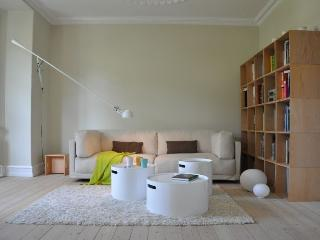 Bright Copenhagen villa apartment near the Damhus lake - Copenhagen vacation rentals