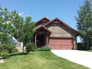 Trappers Ridge Luxury Minutes From Snowbasin And Powder Mountain - Ogden vacation rentals