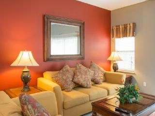 ENCANTADA-(3189YLL) Perfect 3BR 2.5BA Townhome w/private pool, gated, close Disney - Central Florida vacation rentals
