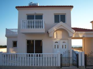 Family friendly villa near Nissi beach - Ayia Napa vacation rentals