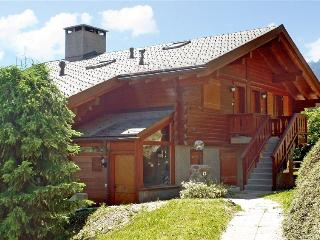 Chalet Pinot Gris - Verbier vacation rentals