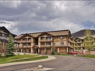 Newer Unit - Nice Bedding & Appliances - Weekly & Monthly Rates Available (9271) - Steamboat Springs vacation rentals