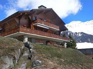 Wonderful Chalet with Internet Access and Dishwasher - Verbier vacation rentals