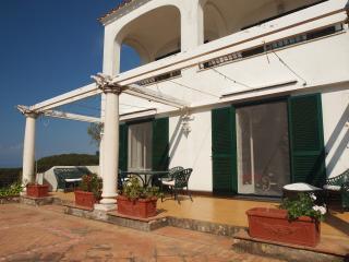 Nice 2 bedroom Villa in Capri with A/C - Capri vacation rentals