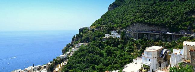 Villa Elisir - Image 1 - Positano - rentals