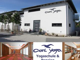 Yogapension - Trassenheide vacation rentals