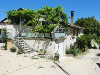 Tilleul-une oasis au milieu des vigne - Saillans vacation rentals