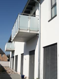 Cozy 2 bedroom Condo in Trassenheide with Internet Access - Trassenheide vacation rentals