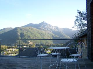 Nice Guest house with Internet Access and Wireless Internet - Cierp-Gaud vacation rentals
