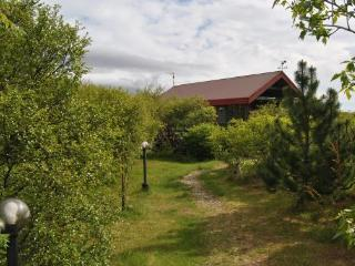Nice 2 bedroom House in Hraunfossar - Hraunfossar vacation rentals
