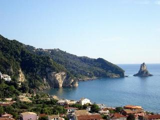 Pink  Beach Hotel,Sea View rooms, Free Pick up - Agios Gordios vacation rentals
