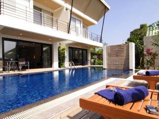 PHUKET POOL HOUSE - Wichit vacation rentals