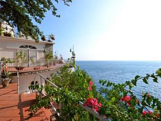 Comfortable 7 bedroom Praiano House with Deck - Praiano vacation rentals