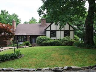 Hickory Manor a 6 bedroom fairytale cottage close to Boone - Boone vacation rentals