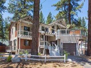 Plush, Contemporary Alpine Home with views of the mountain - South Lake Tahoe vacation rentals