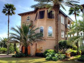 Bella Bluff - Destin vacation rentals