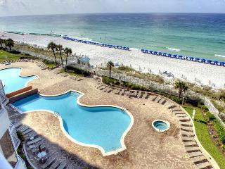 Luxury Gulf Front 3 BR~Sleeps 10~Aug/Sept Available~Best Prices! - Destin vacation rentals