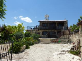 1 bedroom House with Internet Access in Kritou Terra - Kritou Terra vacation rentals