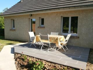 Nice Gite with Dishwasher and Kettle - Aisne vacation rentals