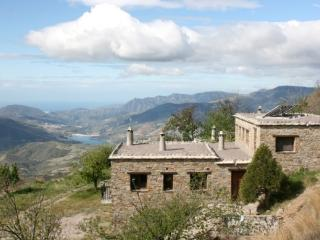 Secluded mountain house Cañar, Las Alpujarras - Canar vacation rentals