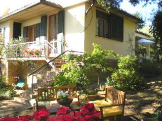 Comfortable House with Internet Access and Dishwasher - San Casciano in Val di Pesa vacation rentals