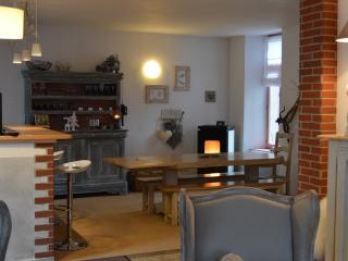 Cozy 3 bedroom Bed and Breakfast in Saulxures-sur-Moselotte - Saulxures-sur-Moselotte vacation rentals
