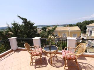 Corfu  City Villa Kanoni - Corfu Town vacation rentals