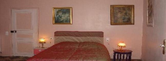Cozy 1 bedroom Issoire Bed and Breakfast with Internet Access - Issoire vacation rentals