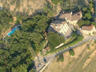 Castiglion Fiorentino - 61097001 - Castiglion Fiorentino vacation rentals