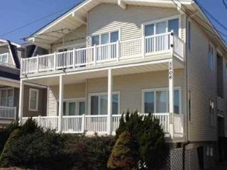 5506 Central Ave. 2nd Flr. 131241 - Ocean City vacation rentals