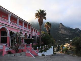 Relaxing & Fun Beach Hotel - Agios Gordios vacation rentals