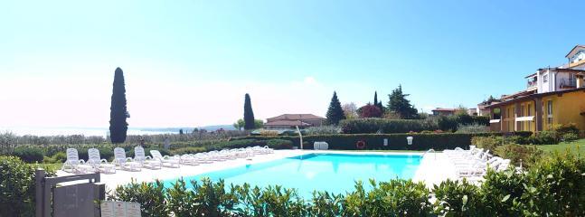 Corte Ferrari Two bedroom 0510 - Moniga del Garda vacation rentals