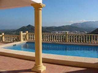 Villa Solana - Pedreguer vacation rentals